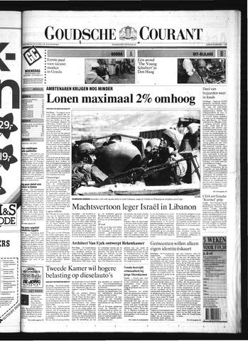 Goudsche Courant 1992-10-28
