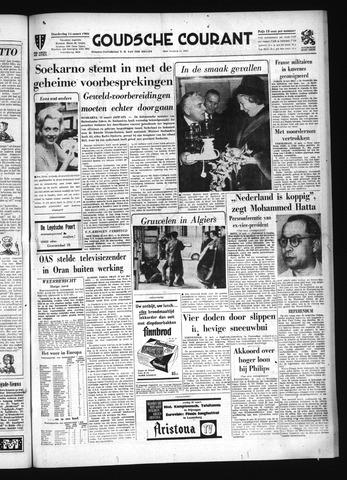 Goudsche Courant 1962-03-15