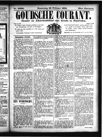 Goudsche Courant 1908-02-20