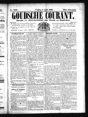 Goudsche Courant 1899-04-07