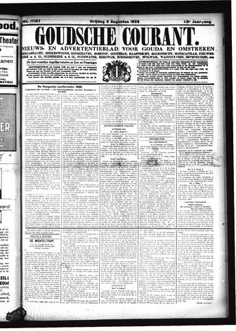 Goudsche Courant 1929-08-02