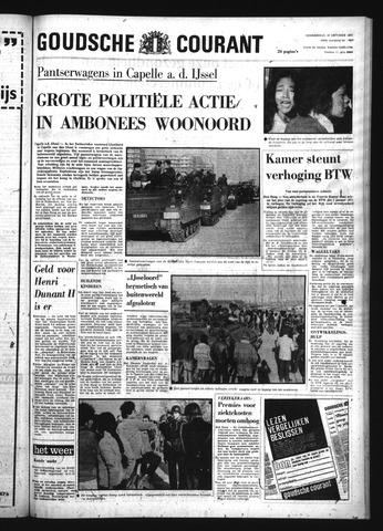 Goudsche Courant 1970-10-15