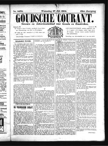 Goudsche Courant 1904-07-27