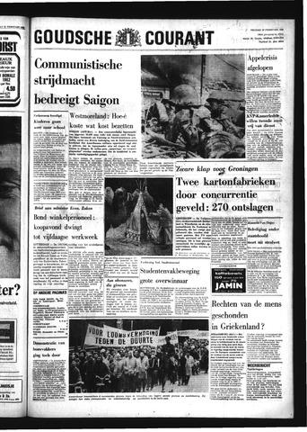 Goudsche Courant 1968-02-23