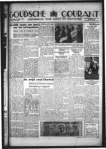 Goudsche Courant 1942-05-21