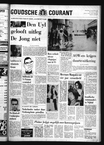 Goudsche Courant 1969-08-28