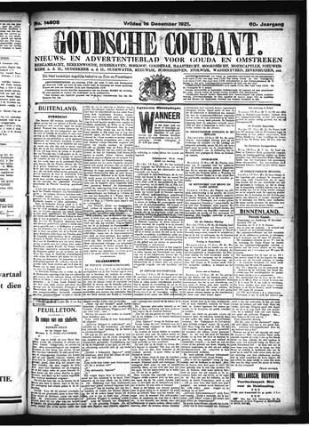 Goudsche Courant 1921-12-16