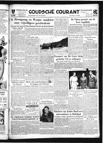 Goudsche Courant 1951-06-14