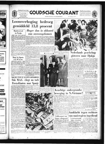 Goudsche Courant 1964-07-28