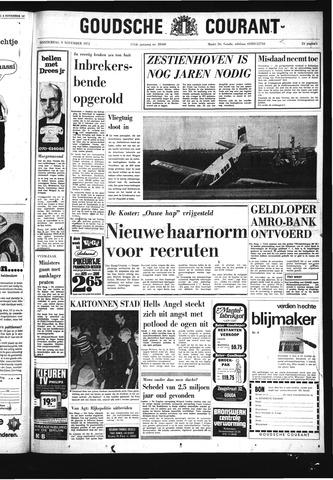 Goudsche Courant 1972-11-09