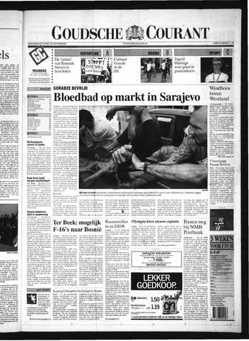 Goudsche Courant 1992-08-31