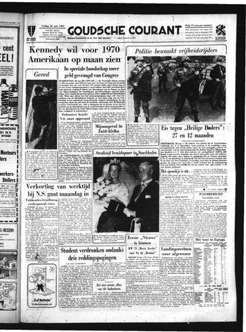 Goudsche Courant 1961-05-26