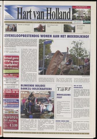Hart van Holland 2009-10-21