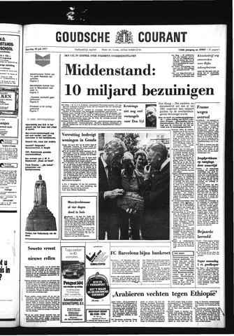 Goudsche Courant 1977-07-30