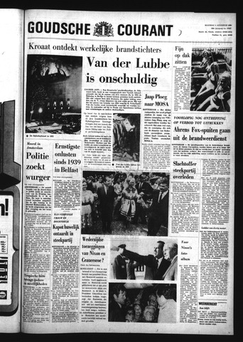 Goudsche Courant 1969-08-04