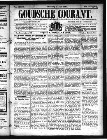Goudsche Courant 1917-07-03
