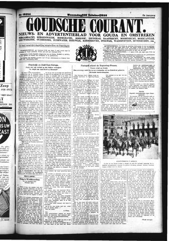 Goudsche Courant 1936-10-28