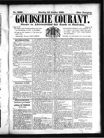 Goudsche Courant 1899-10-24