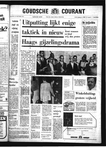 Goudsche Courant 1974-10-28