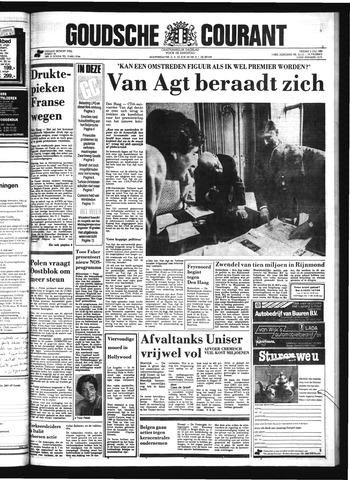 Goudsche Courant 1981-07-03