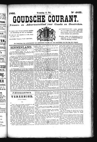 Goudsche Courant 1892-05-11