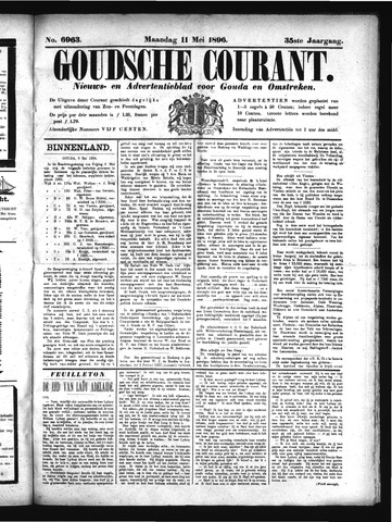 Goudsche Courant 1896-05-11