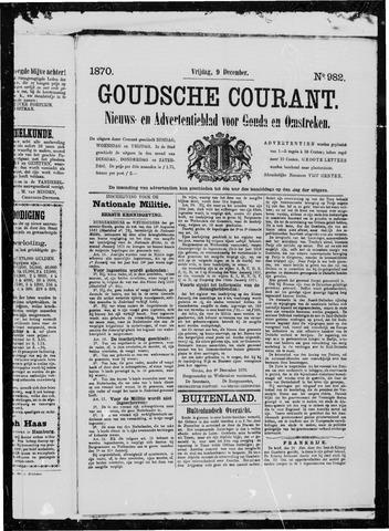 Goudsche Courant 1870-12-09
