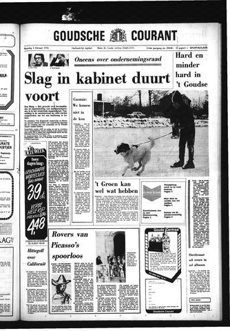 Goudsche Courant 1976-02-02