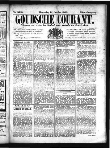 Goudsche Courant 1900-10-31