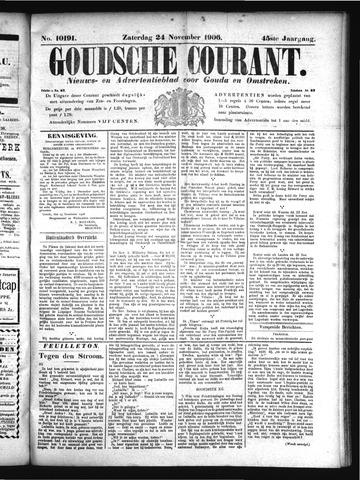 Goudsche Courant 1906-11-24