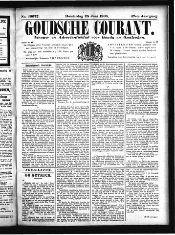 Goudsche Courant 1908-06-25