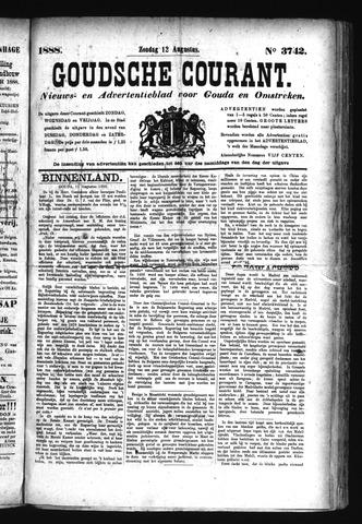 Goudsche Courant 1888-08-12
