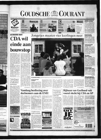 Goudsche Courant 1998-03-25
