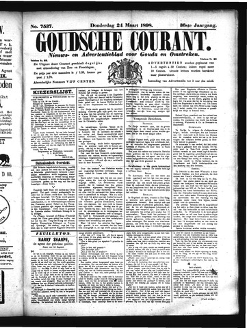 Goudsche Courant 1898-03-24