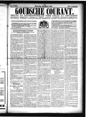 Goudsche Courant 1931-03-30