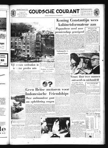 Goudsche Courant 1965-08-09