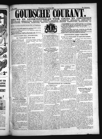 Goudsche Courant 1939-08-02