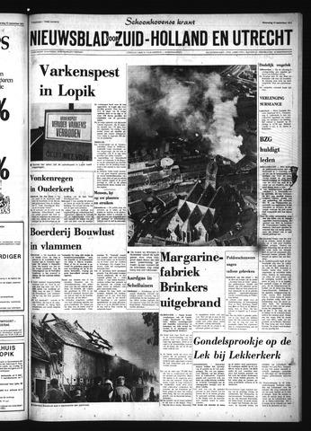Schoonhovensche Courant 1973-09-12