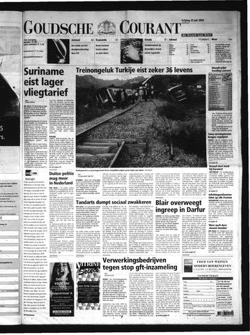 Goudsche Courant 2004-07-23