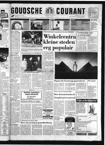 Goudsche Courant 1989-06-21