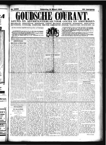 Goudsche Courant 1926-03-13