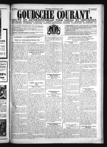 Goudsche Courant 1939-11-15
