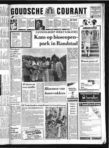 Goudsche Courant 1986-06-19