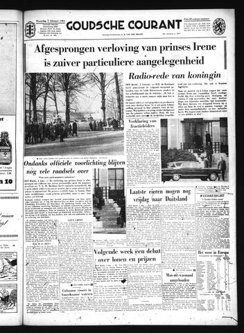 Goudsche Courant 1964-02-05