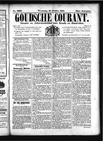 Goudsche Courant 1901-10-16