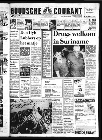 Goudsche Courant 1986-03-26