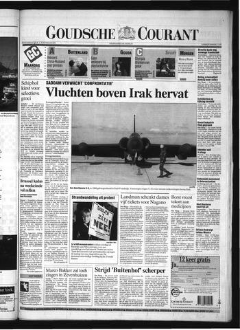 Goudsche Courant 1997-11-10