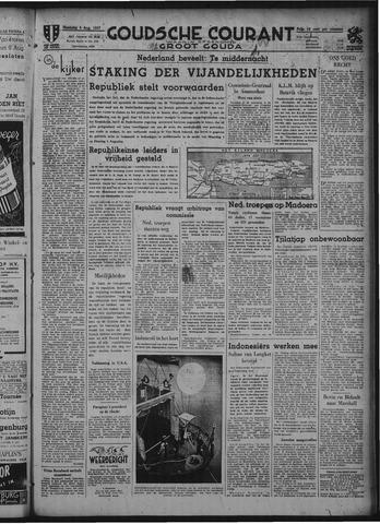 Goudsche Courant 1947-08-04