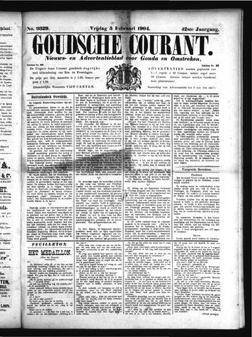 Goudsche Courant 1904-02-05