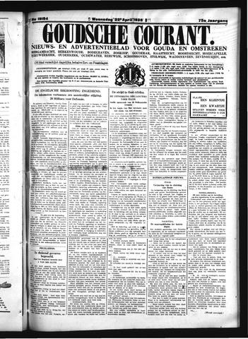 Goudsche Courant 1936-04-22